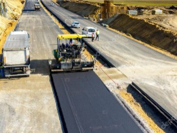 Строительство, ремонт и реконструкция автомобильных дорог любой сложности